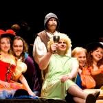 "Jerusalem Theatre of Chamber Opera ""Aeterna"""