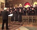 """Choir """"Musica Aeterna"""""""